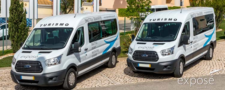 Faro Airport Transfer Mini-buses